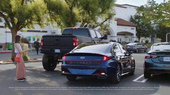 2020 Hyundai Sonata TV Spot, 'Remote Smart Parking Assist' [T2] - Thumbnail 3