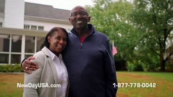 NewDay USA RefiPLUS TV Spot, 'New Day for Veteran Homeowners: Record Lows' - Thumbnail 9