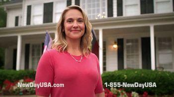 NewDay USA TV Spot, 'Veteran Spouses'