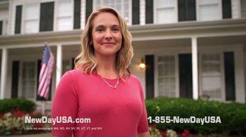 NewDay USA TV Spot, 'Veteran Spouses' - Thumbnail 2