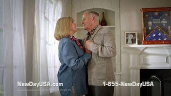NewDay USA TV Spot, 'Veteran Spouses' - Thumbnail 3