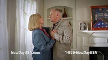 NewDay USA TV Spot, 'Veteran Spouses' - Thumbnail 4