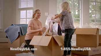 NewDay USA TV Spot, 'Veteran Spouses' - Thumbnail 5