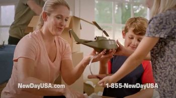 NewDay USA TV Spot, 'Veteran Spouses' - Thumbnail 6