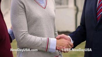 NewDay USA TV Spot, 'Veteran Spouses' - Thumbnail 9