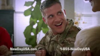NewDay USA TV Spot, 'The Right to the American Dream' - Thumbnail 3