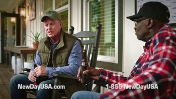 NewDay USA TV Spot, 'The Right to the American Dream' - Thumbnail 5
