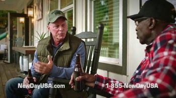 NewDay USA TV Spot, 'The Right to the American Dream' - Thumbnail 6
