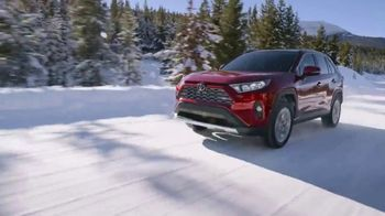 Toyota TV Spot, 'Western Washington Road Trip: Fun in the Snow' Ft. Danielle Demski, Ethan Erickson [T2] - 79 commercial airings