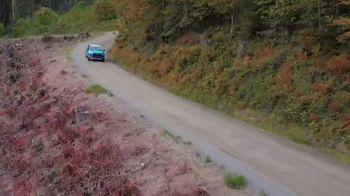 Toyota TV Spot, 'Western Washington Road Trip: Fun in the Snow' Ft. Danielle Demski, Ethan Erickson [T2] - Thumbnail 3