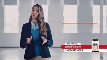 GF-9 TV Spot, 'Wham' Featuring Shaquille O'Neal - Thumbnail 2