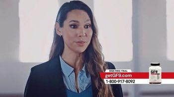GF-9 TV Spot, 'Wham' Featuring Shaquille O'Neal - Thumbnail 5