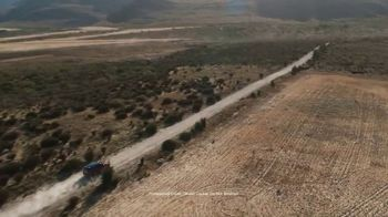 Land Rover Own the Adventure Sales Event TV Spot, 'Whatever Your Path' [T2] - Thumbnail 1