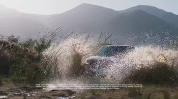 Land Rover Own the Adventure Sales Event TV Spot, 'Whatever Your Path' [T2] - Thumbnail 4