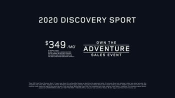 Land Rover Own the Adventure Sales Event TV Spot, 'Whatever Your Path' [T2] - Thumbnail 7