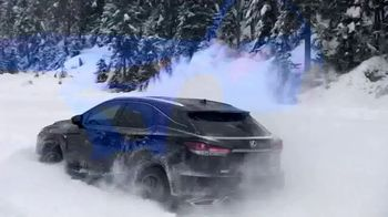 Lexus TV Spot, 'Snow Play' Song by Denny Wright [T1] - Thumbnail 6