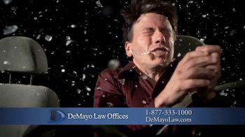 Law Offices of Michael A. DeMayo TV Spot, 'Slow-Motion Accident' - Thumbnail 3