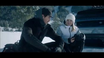 Land Rover Own the Adventure Sales Event TV Spot, 'Play Harder: Activity Key' Ft. Maddie Mastro [T2] - Thumbnail 1