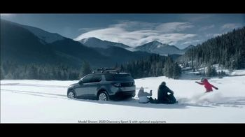 Land Rover Own the Adventure Sales Event TV Spot, 'Play Harder: Activity Key' Ft. Maddie Mastro [T2] - 1450 commercial airings