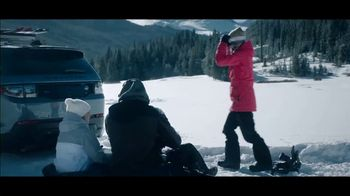 Land Rover Own the Adventure Sales Event TV Spot, 'Play Harder: Activity Key' Ft. Maddie Mastro [T2] - Thumbnail 4