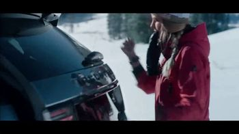 Land Rover Own the Adventure Sales Event TV Spot, 'Play Harder: Activity Key' Ft. Maddie Mastro [T2] - Thumbnail 6