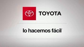 2021 Toyota Camry Hybrid TV Spot, 'Comentarista deportivo: Camry' [Spanish] [T2] - Thumbnail 6