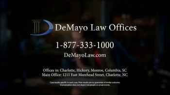Law Offices of Michael A. DeMayo TV Spot, 'Call Queue' - Thumbnail 4