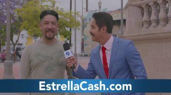estrellacash.com TV Spot, 'Entrevista en la calle' [Spanish]