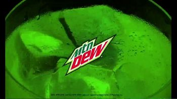 Mountain Dew TV Spot, 'Sizzackle!' - Thumbnail 8
