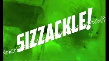 Mountain Dew TV Spot, 'Sizzackle!' - Thumbnail 7