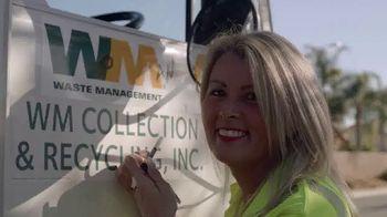 Waste Management TV Spot, 'Jen'