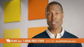 WellCare Health Plans TV Spot, 'All-In-One-Guide: Important Information' - Thumbnail 10
