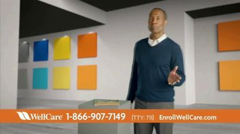WellCare Health Plans TV Spot, 'All-In-One-Guide: Important Information' - Thumbnail 2