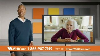 WellCare Health Plans TV Spot, 'All-In-One-Guide: Important Information'