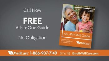 WellCare Health Plans TV Spot, 'All-In-One-Guide: Important Information' - Thumbnail 5