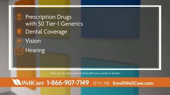 WellCare Health Plans TV Spot, 'All-In-One-Guide: Important Information' - Thumbnail 7