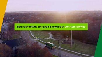 Waste Management TV Spot, 'Plastic Bottles' - Thumbnail 9