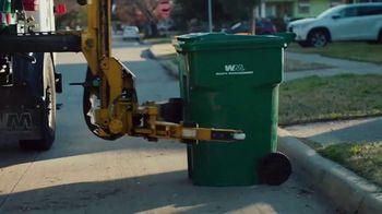 Waste Management TV Spot, 'Plastic Bottles' - Thumbnail 3