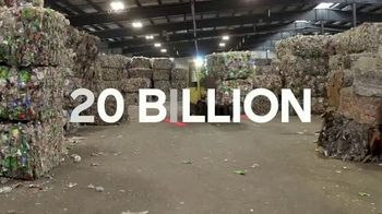 Waste Management TV Spot, 'Plastic Bottles' - Thumbnail 4