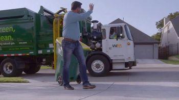 Waste Management TV Spot, 'Plastic Bottles' - Thumbnail 8