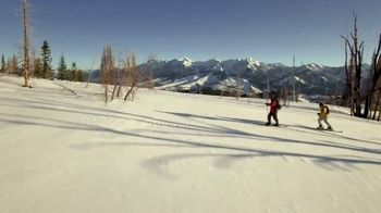 Visit Idaho TV Spot, 'Alpine Therapy'