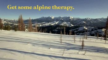 Visit Idaho TV Spot, 'Alpine Therapy' - Thumbnail 7
