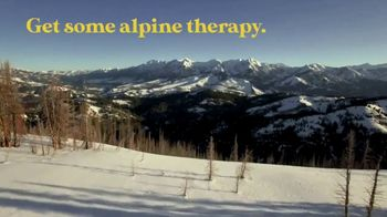 Visit Idaho TV Spot, 'Alpine Therapy' - Thumbnail 9