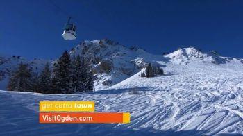 Visit Ogden TV Spot, 'Get Outta Town: Three Resorts' - Thumbnail 7
