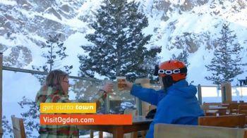 Visit Ogden TV Spot, 'Get Outta Town: Three Resorts' - Thumbnail 8