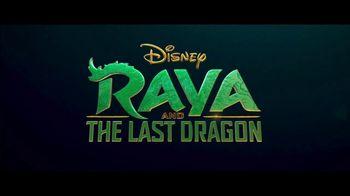 Raya and the Last Dragon Super Bowl 2021 - Thumbnail 7