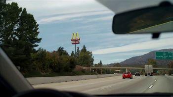 McDonald's Super Bowl 2021 TV Spot, 'Thank You for Driving Thru' - Thumbnail 2