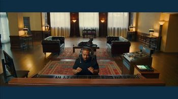 IBM Hybrid Cloud Super Bowl 2021 TV Spot, 'The Benefits of a Hybrid Cloud Approach' Featuring Timbaland