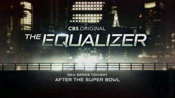 The Equalizer Super Bowl 2021 TV Promo, 'Turn to Me' - Thumbnail 10