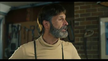 TurboTax Live Basic Super Bowl 2021 TV Spot, 'Freeloader' - Thumbnail 4